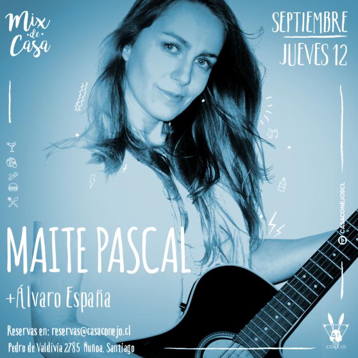 Mix de Casa · 12 de septiembre